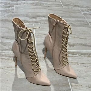Booties from Windsor Store